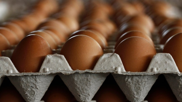 Government to scrap warning on cholesterol in diets?