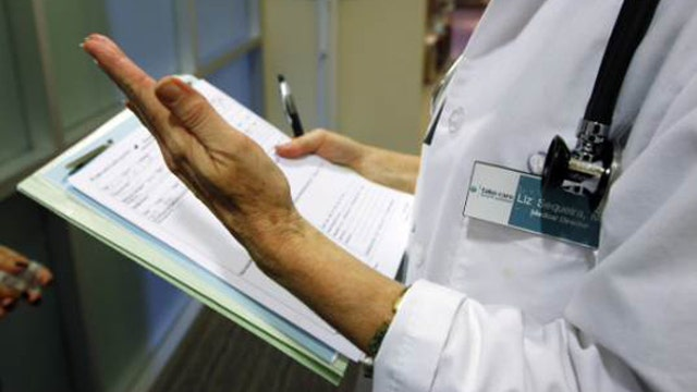 Senate holds hearings on spread of measles