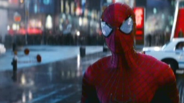 Sony Pictures, Marvel to share the rights to Spider-Man