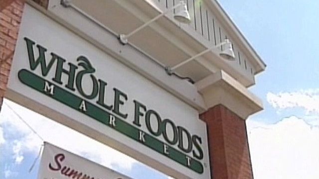 Whole Foods 1Q earnings top estimates