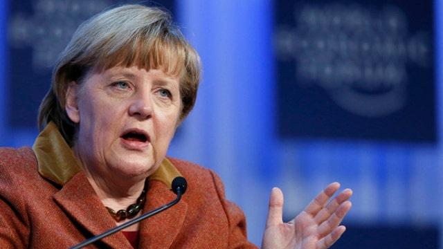 Germany's Angela Merkel takes lead in peace talks with Russia, Ukraine