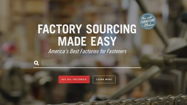 Small business makes big bet on manufacturing