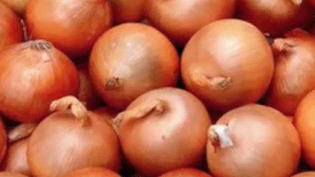Farmers create good breath, no tears onion