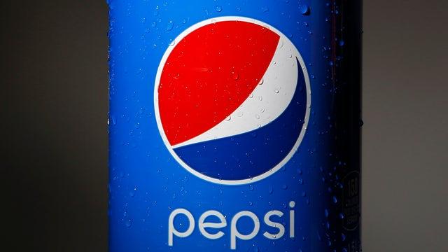 PepsiCo CFO talks growth
