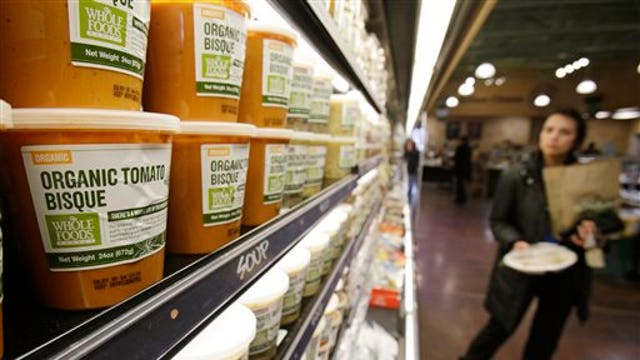 Are Americans obsessed with eating organic?