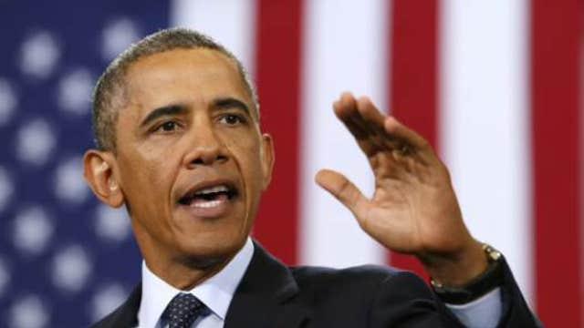 Obama calling Paris kosher supermarket attack 'random?'
