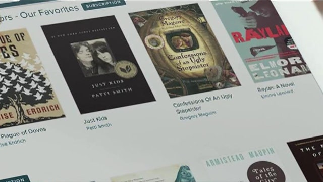 Scribd Co-Founder and CEO Trip Adler on making their digital book subscription service.