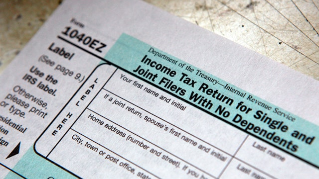 Intuit CEO urges IRS to help take on tax fraud