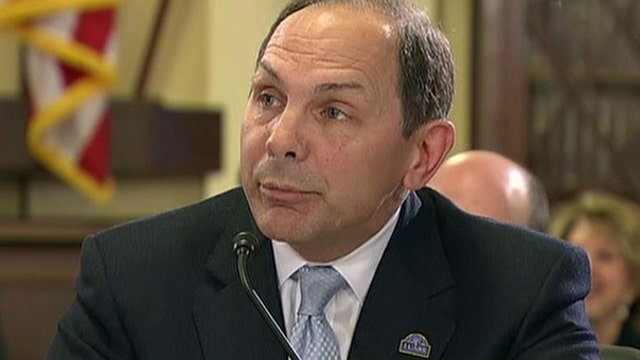 New VA Secretary asks war veteran: 'What have you done?'
