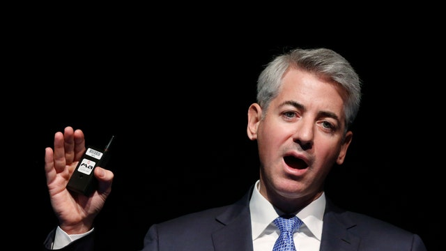 Pershing Square founder and CEO Bill Ackman on what makes him tick, learning from mistakes and best career advice.