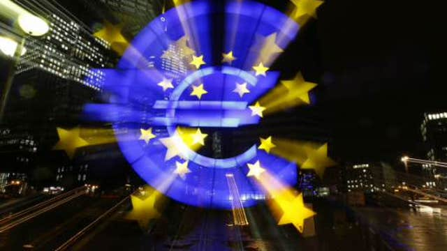 Time to invest in the Eurozone?