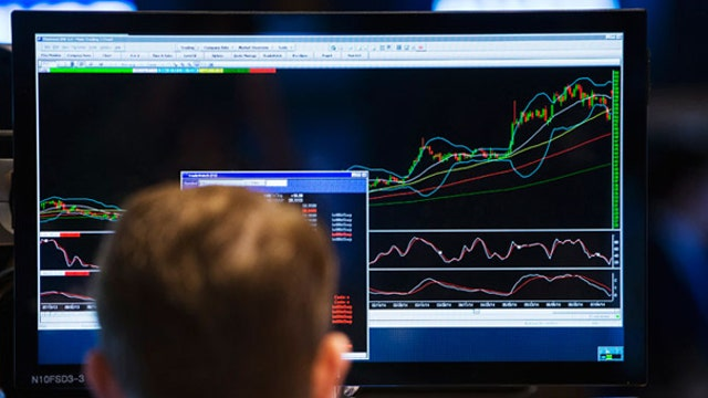 Charting your investing course