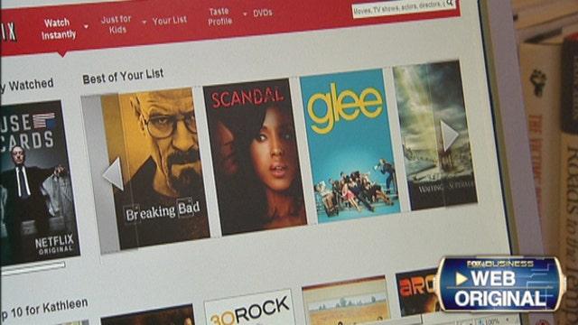 Tech Rewind: A clamp down on cyber hacks, a leak at Netflix