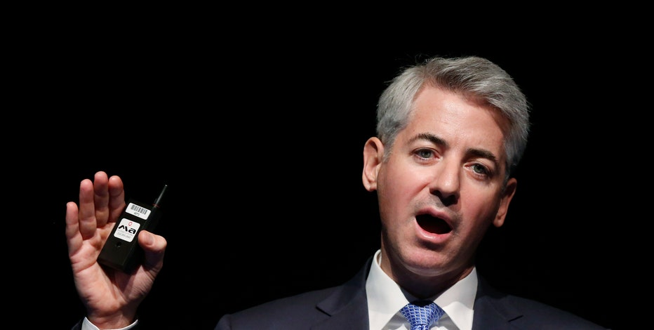 Pershing Square Founder & CEO Bill Ackman on his favorite things and advice to all.