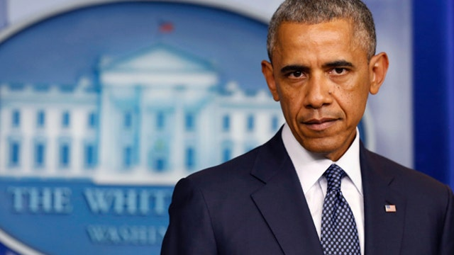 Viewer reactions: Obama is telling businesses how to run their shops?