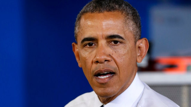Obama Administration pushing an anti-law enforcement narrative?