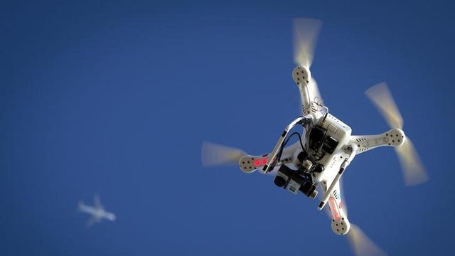 New FAA drone rules are limiting commercial usage?