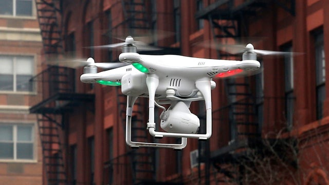 How will drone regulations impact Amazon's delivery business?
