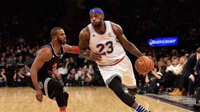 The NBA goes social, adopts new media plays