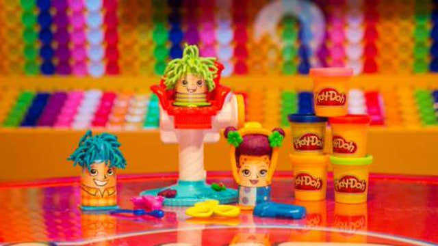 Biggest toy trends come to NYC for 2015 Toy Fair