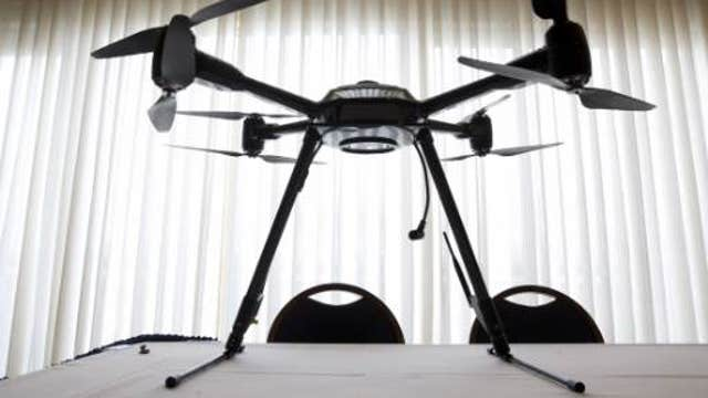 FAA proposes new rules for commercial drone use