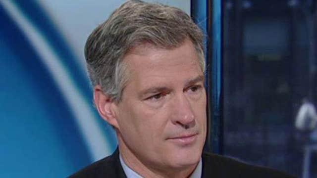 Fmr. Sen. Scott Brown on U.S. strategy for fighting ISIS