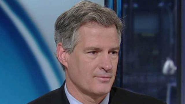 Fmr. Sen. Scott Brown on the impact of ObamaCare