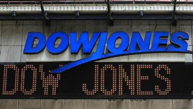 Dow 20K this year?