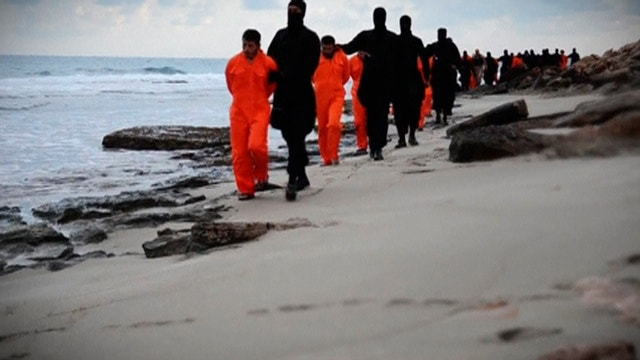 Should the U.S. be doing more to stop ISIS?