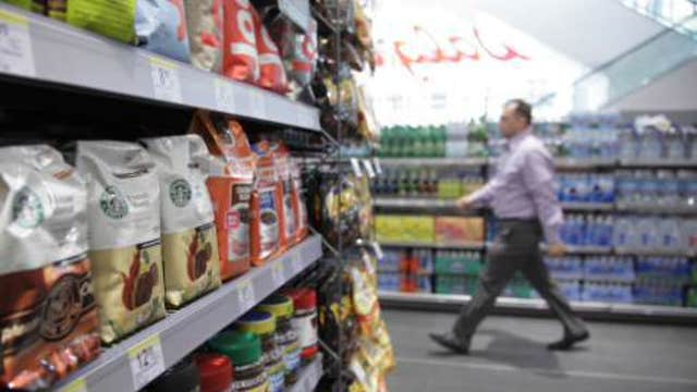 Health trend: People moving away from processed foods?