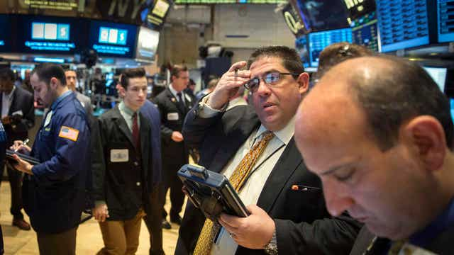 Why the Dow is hitting record levels despite economic unrest
