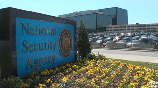NSA surveillance software on your computer?