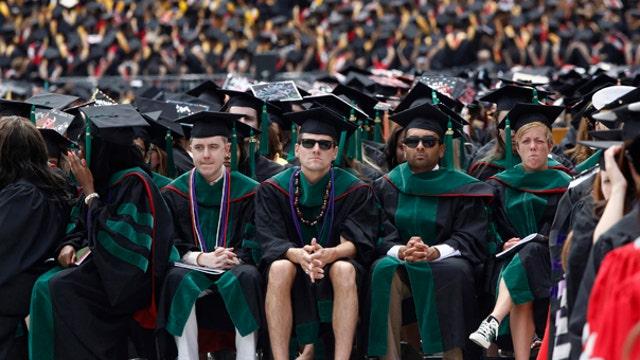 Start-ups helping student loan borrowers refinance