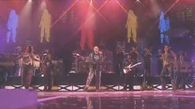 KC and the Sunshine Band releases first new album in over a decade