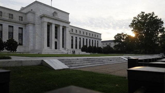 Federal Reserve concerned about dropping the word 'patient'