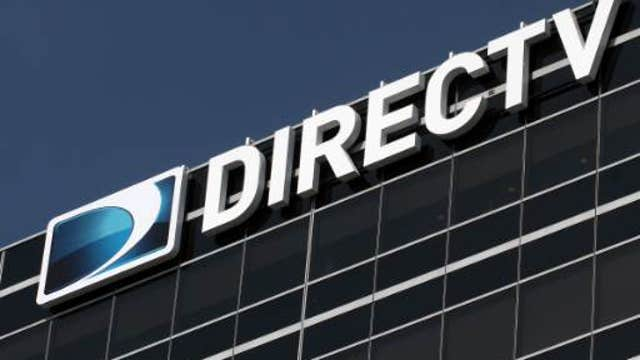 DirecTV 4Q earnings beat expectations