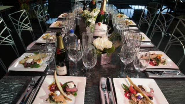 Vice Media CEO spent $300,000 on dinner in Las Vegas?