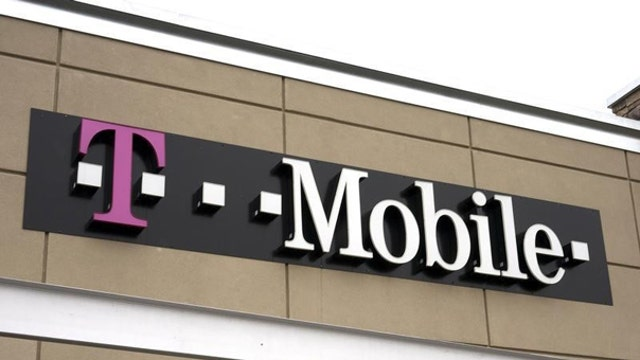T-Mobile added 8.3M subscribers in 2014