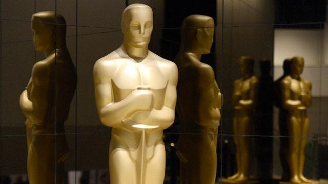 Inside the $167K Oscar swag bag