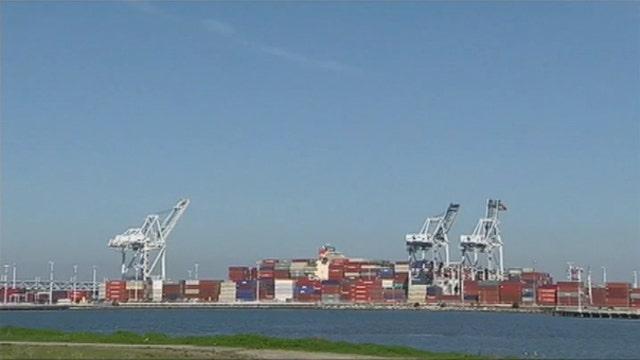 West Coast port delays hit businesses