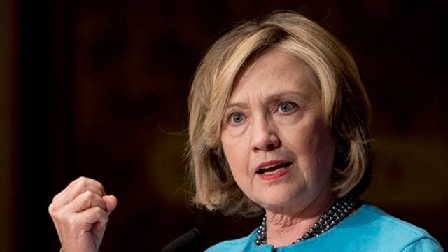 Would Hillary's ties to corporate donors hurt a 2016 run?