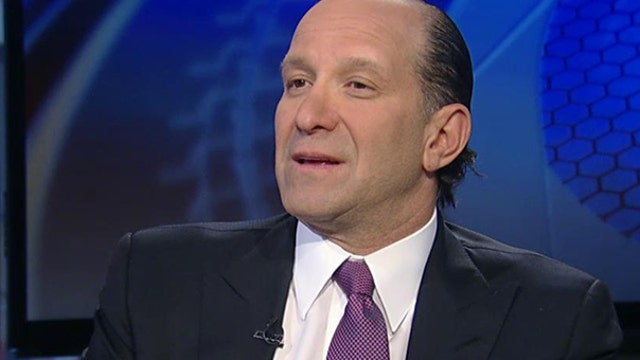Howard Lutnick's BGC beats the CME and acquires the GFI group