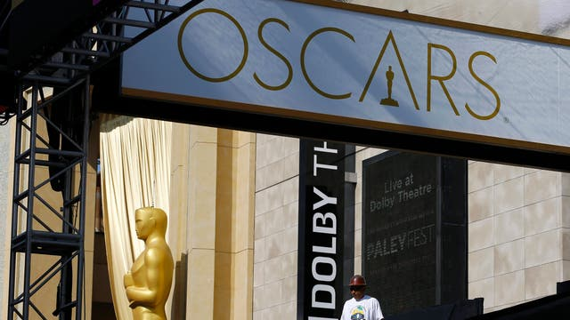 Will the controversy around 'American Sniper' help Oscar chances?