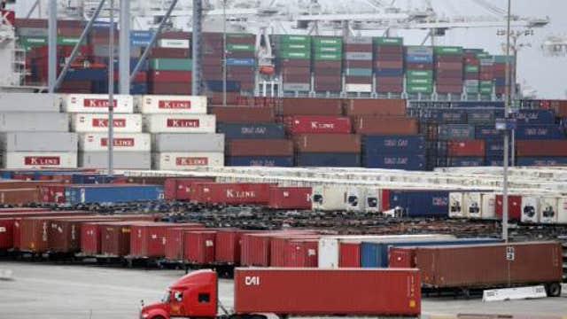 Still no deal at West Coast ports
