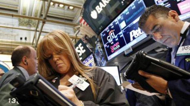 Women better investors than men?