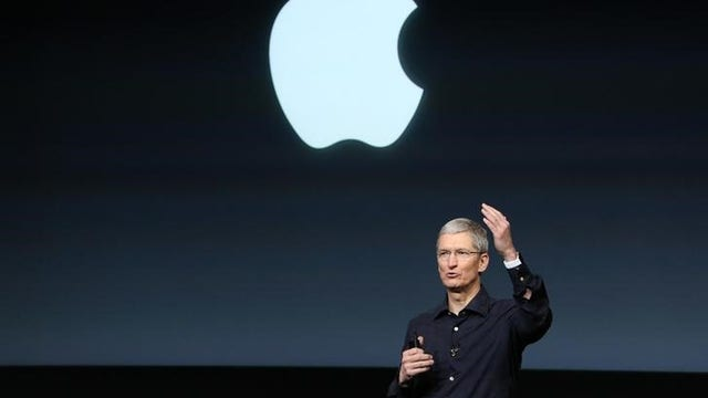 When will we see Apple cars hitting the roads?