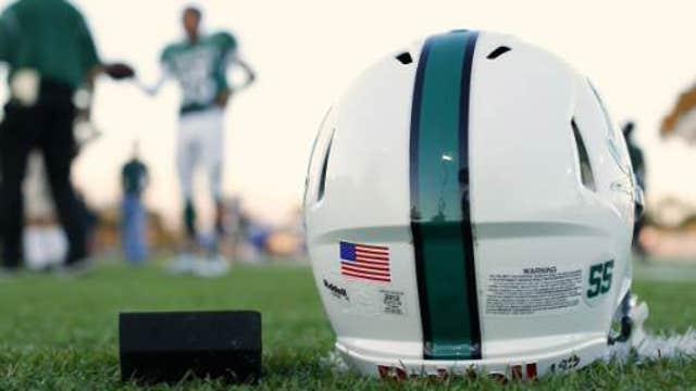 Big Ten considering making freshman athletes ineligible?