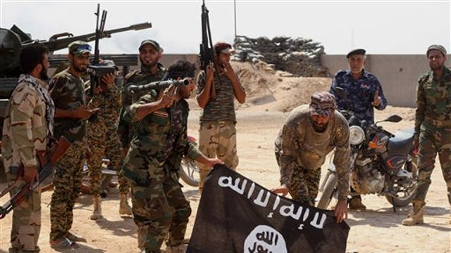 Iraqi military will lead attack on ISIS in Mosul?