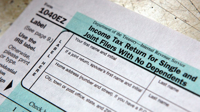 800K ObamaCare customers sent the wrong tax forms