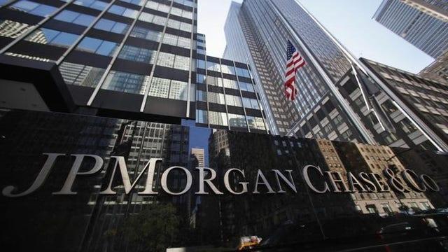JPMorgan successor shake-up?